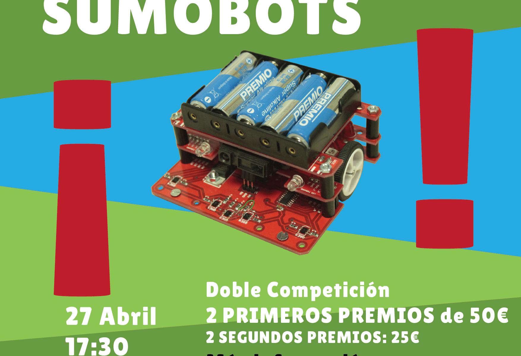 Cartel SumoBot
